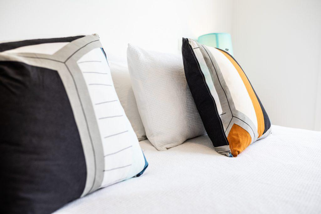 Premium beds